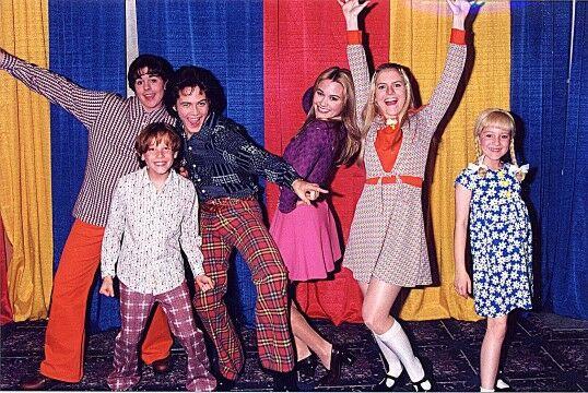 The Brady Bunch Movie Kids 8507d