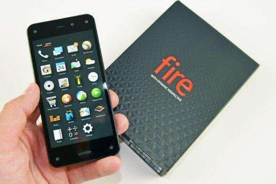 Amazon Fire Phone 9f017