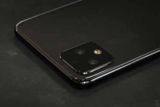 Pixel 4 28a8f