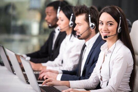 Customer Service 09c67