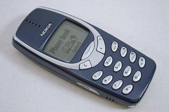 Nada Dering Nokia 3310 5bb7f