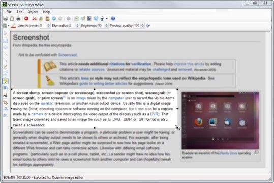 Aplikasi Screenshot Pc Bawaan Windows 0c4c2