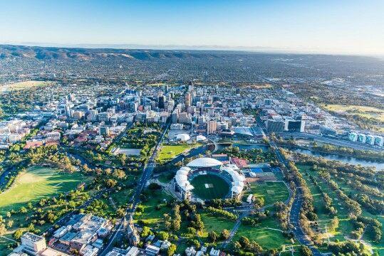 Adelaide 31ef9