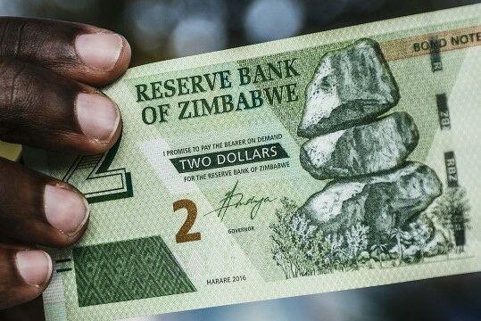 Zimbabwe Cdced