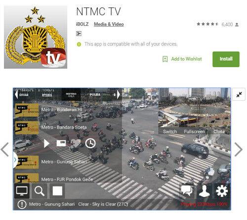NTMC TV