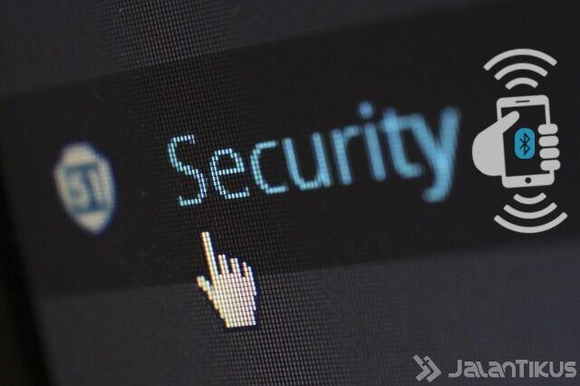 Mode tidak terdeteksi tidak aman dari para hacker