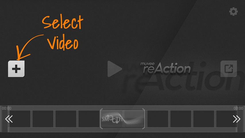 Installation page Slow Motion Effects