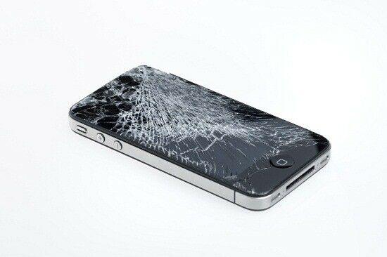 Ponsel Memiliki Masalah pada Perangkat Keras