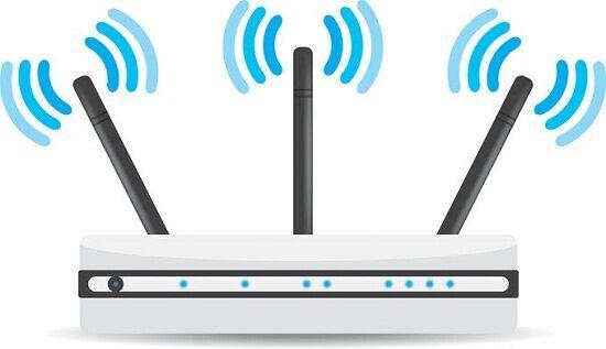 Ponsel Selalu Mencari Jaringan Wi-Fi