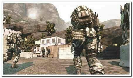 America Army Proving Ground