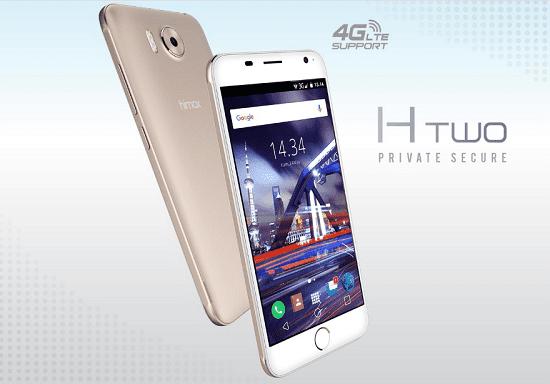 Smartphone Android murah terbaik 2017, Himax H Two