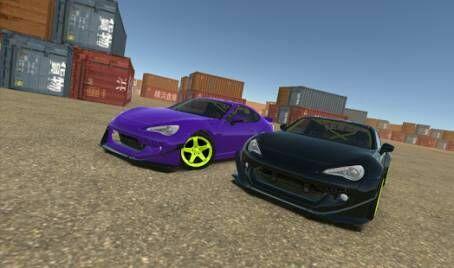 Reality Drift Multiplayer