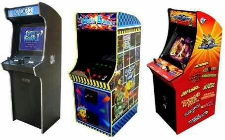 8 Transformasi Video Game dari Jadul Sampai Keren Mampus ...