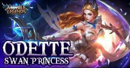 Mage - Odette