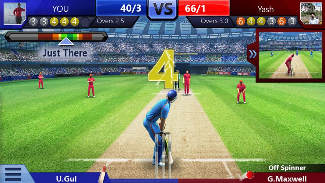 5 Game Ringan Terbaru dengan Grafis HD di Android