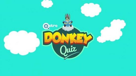 Donkey Quiz