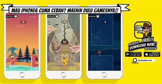 Iphone Cumaceban