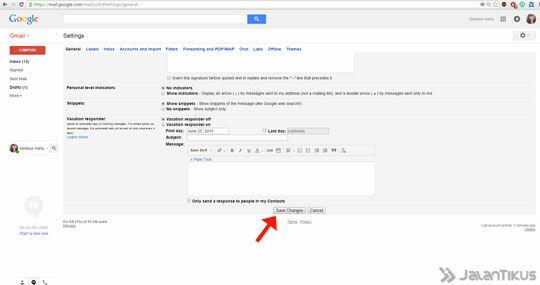Gmail Undo Send 7