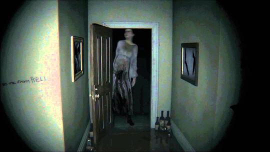 Silent Hills 1