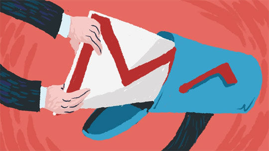 Gmail Undo Send Mashable