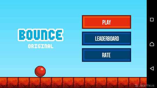 Game Bounce Android 1