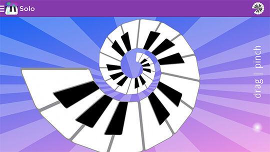 Game Piano Tiles 2 5