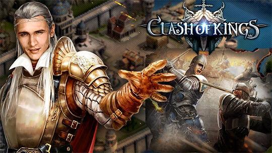 game android paling seru clash of kings