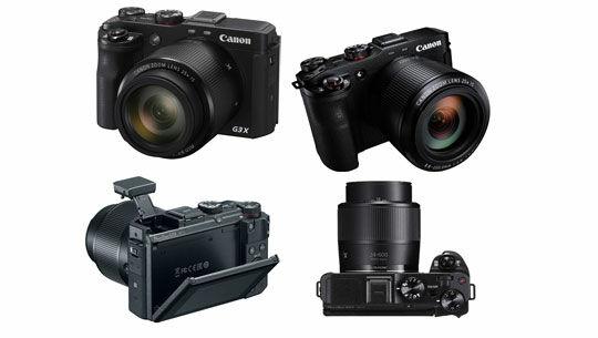 Lens Canon