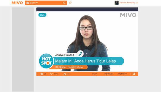 Mivo Tv 2