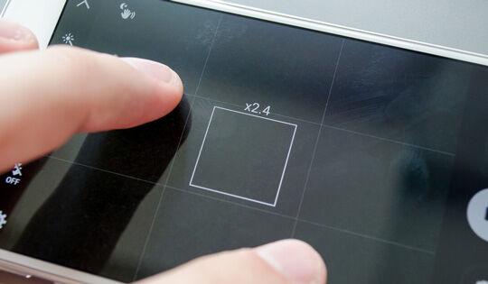 Trik Mendapatkan Foto Kembang Api Kamera Android 2