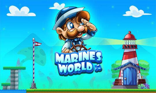 Marines World