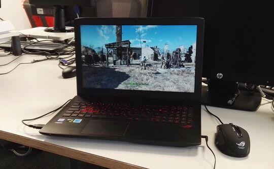 Alasan Harus Pake Laptop Gaming 2