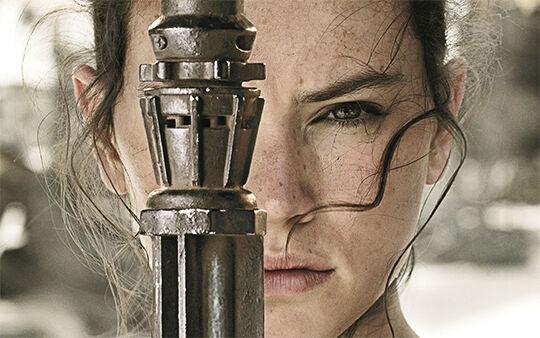 Star Wars Rey