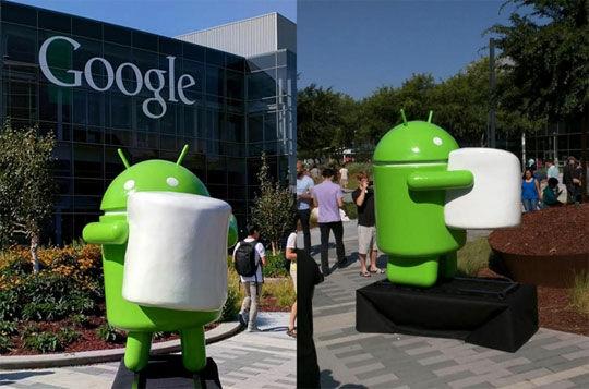 Rahasia Android