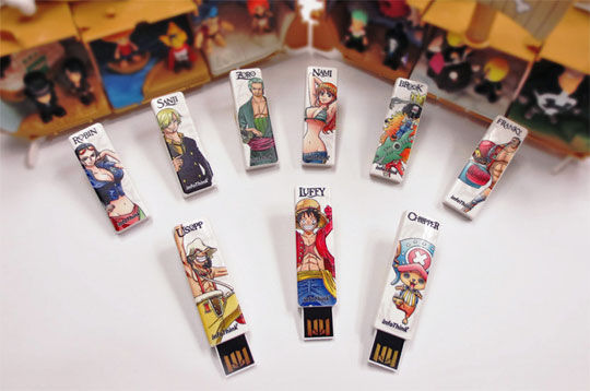Flashdisk One Piece