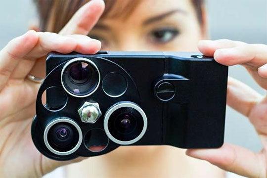 Kamera Aksesoris