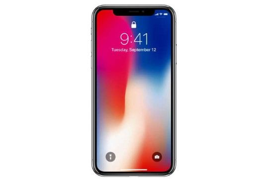 Iphone X Hp Terlaris Di Dunia Tahun 2018 A4281