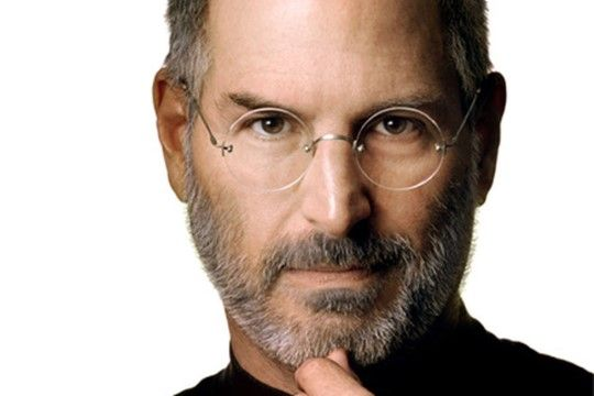 Steve Jobs B75d5