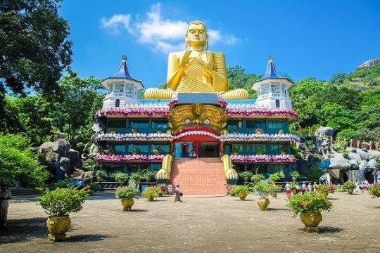 Sri Lanka 5a0d0