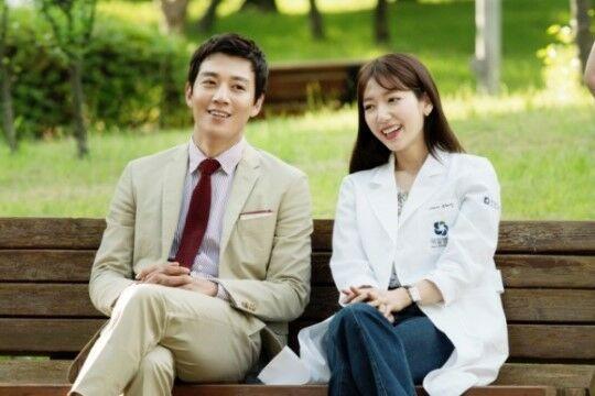 Drama Park Shin Hye Doctors 77cd1