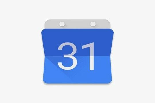 Google Calendar Custom Ae781