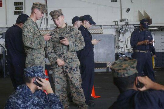 Tentara As Dilarang Menggunakan Huawei 6a62d