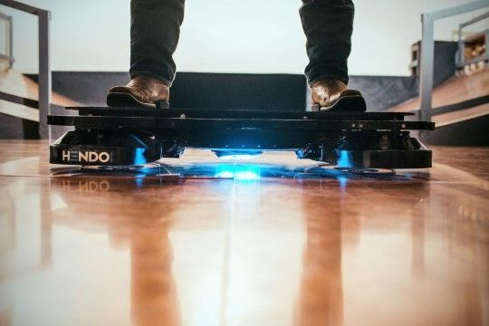 Hoverboard Custom 827a6
