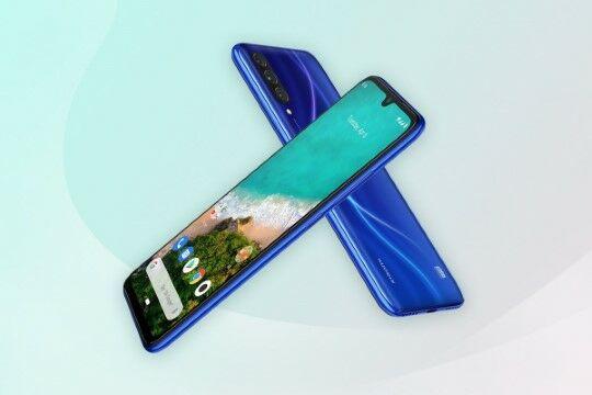 Xiaomi Mi A3 2d7fe