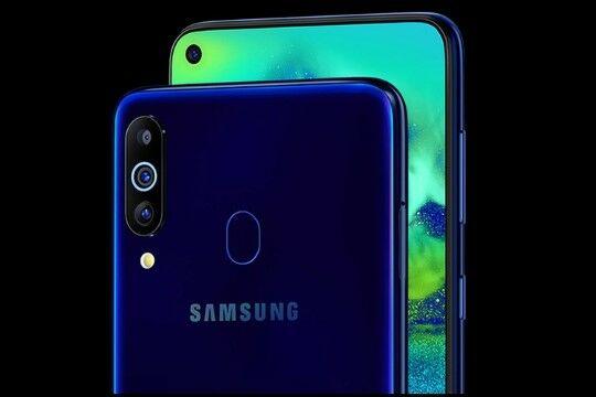Hp Samsung 24366