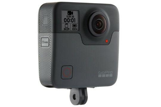 GoPro Fusion E535e