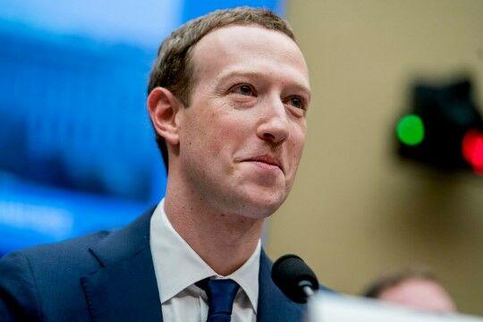 Mark Zuckerberg 27593
