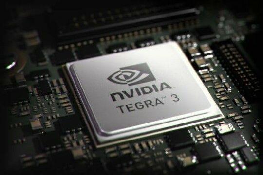 Nvidia Tegra 7c046
