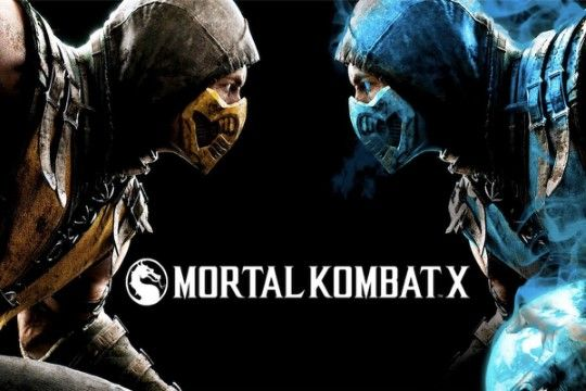 Mortal Kombat Custom 88f7b