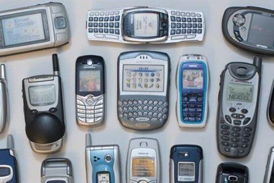 Jumlah Gadget 30b50